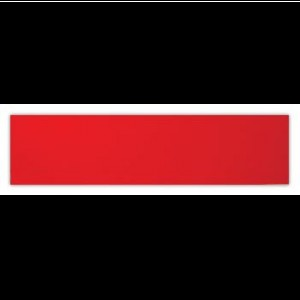Ebony Red Griptape