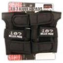 187 Killer Wrist Guards LG
