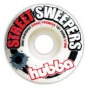 Hubba Street Sweepers 52mm