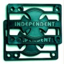 Independent Risers 0.125