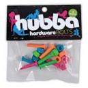 """Hubba 1"""" Hardware Phillips"""