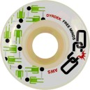 AWS Dyrdek Free Minds 52mm Wheels