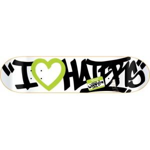 DGK I Heart Haters 8.25