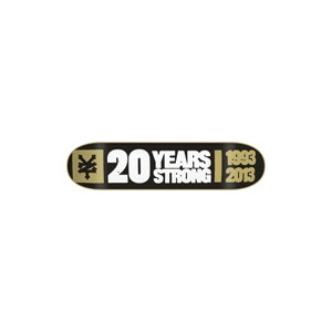 Zoo York 20 Years Strong 8.0