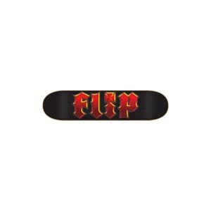 Flip Inferno 8.1
